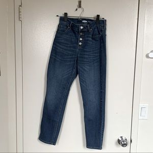 Old Navy The Power Jean